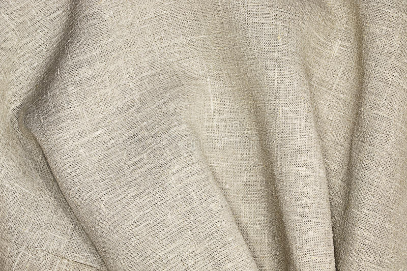 Download Unbleached fabric stock image. Image of cotton, gray - 28727995