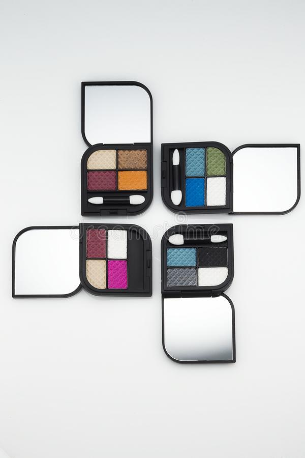 Unbranded makeup and beauty stock photography