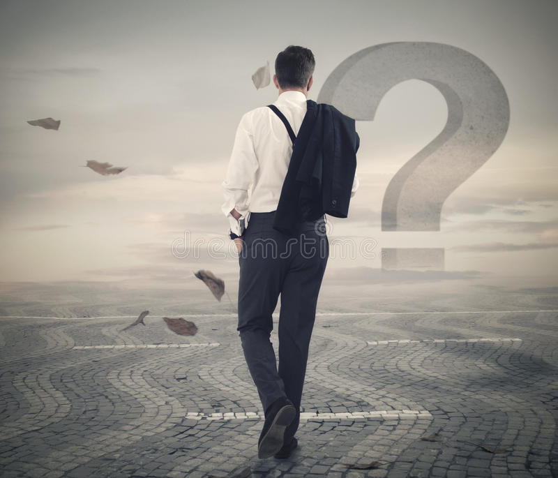 Download Uncertainty Stock Images - Image: 33360104