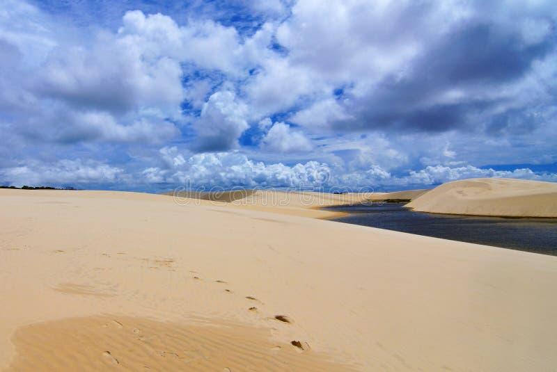 Uncommon Desert stock photography
