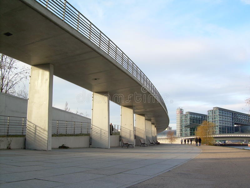 Download Under the bridge stock photo. Image of object, riverside - 39508512