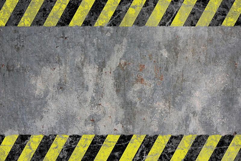 Download Under construction stock image. Image of grunge, illustration - 10338199