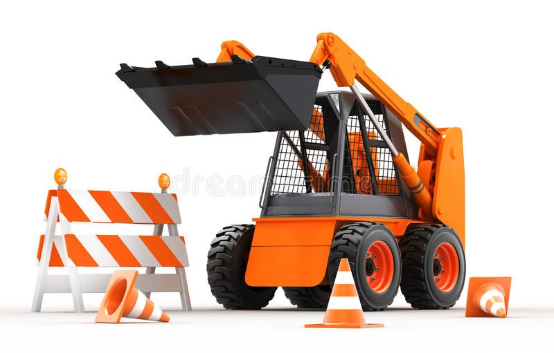 Download Under Construction Stock Photo - Image: 18443960