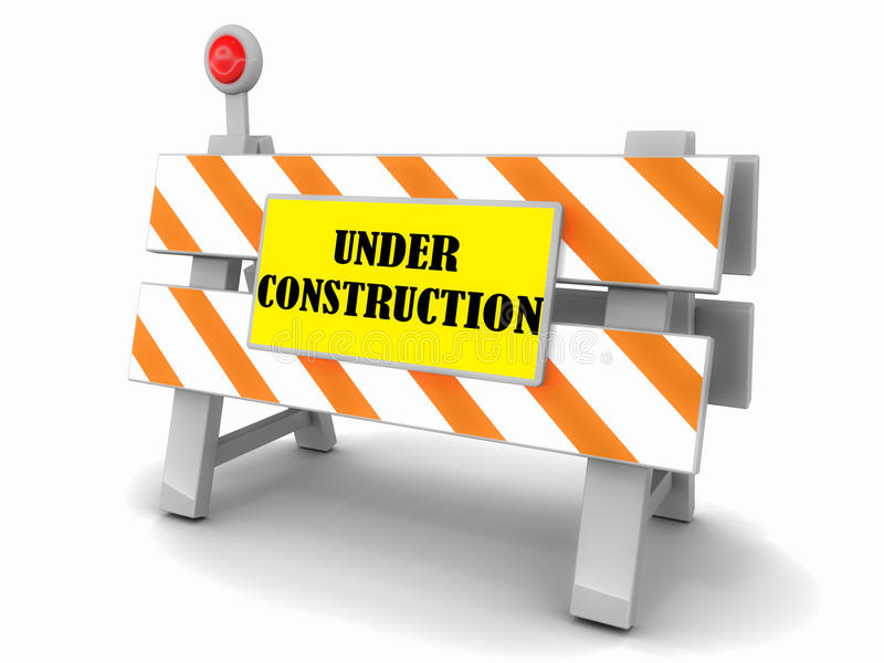 Download Under Construction Royalty Free Stock Images - Image: 29069659