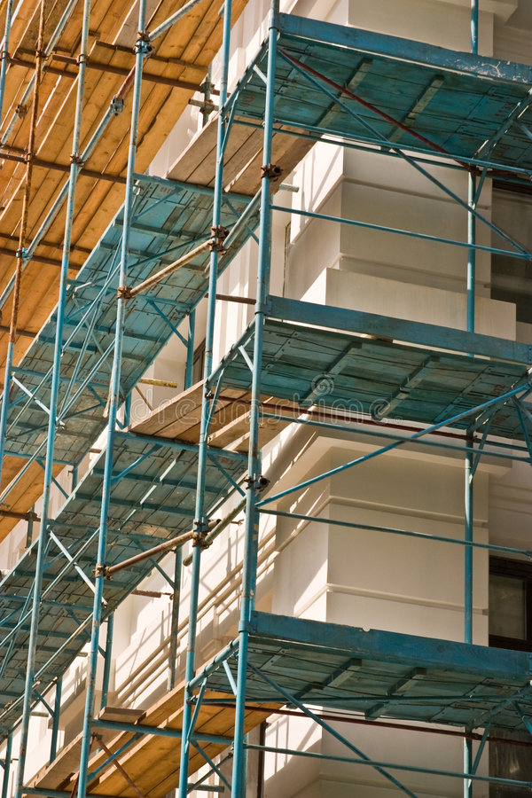 Download Under construction stock image. Image of site, build, building - 4770593