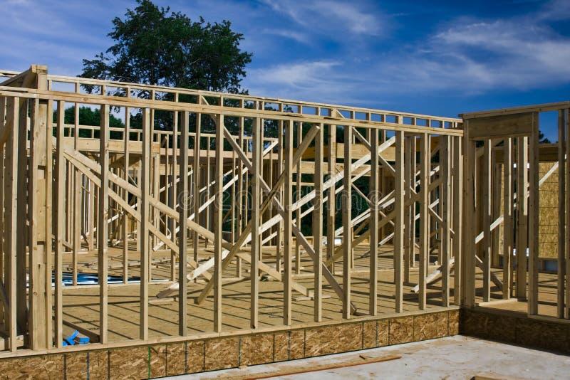 Under Construction stock photo
