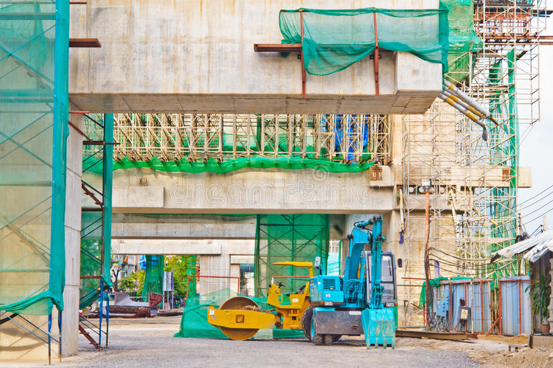 Download Under Construction Site Stock Photos - Image: 25615773