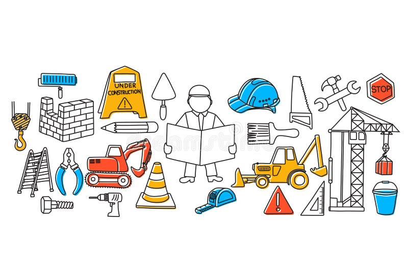 Under konstruktionsbegreppet för mall för rengöringsdukdesign stock illustrationer