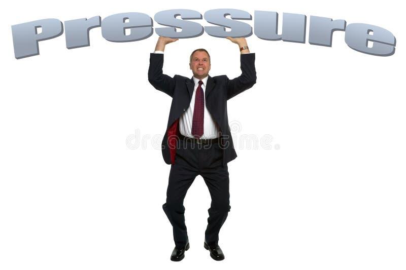 Download Under pressure stock image. Image of male, pressure, idea - 6268285