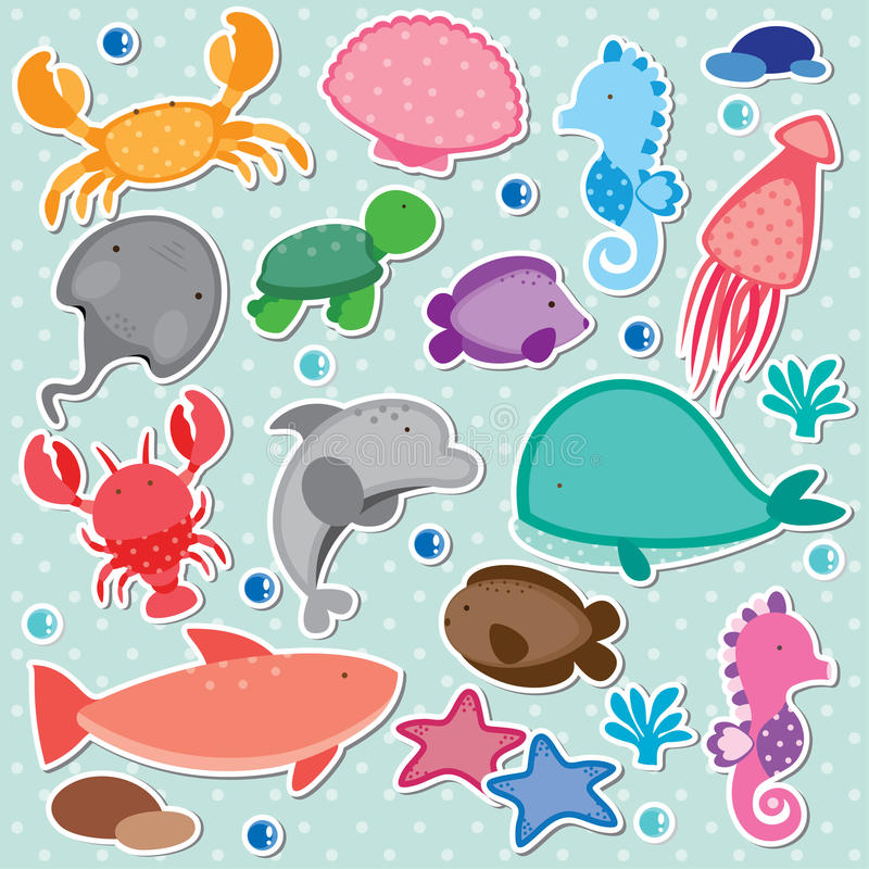 under the sea clip art stock vector illustration of bubble 30293259 rh dreamstime com under the sea clipart images under the sea clip art printable free