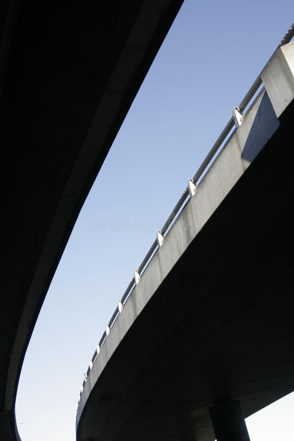 Free Under The Bridge Royalty Free Stock Photo - 1112995