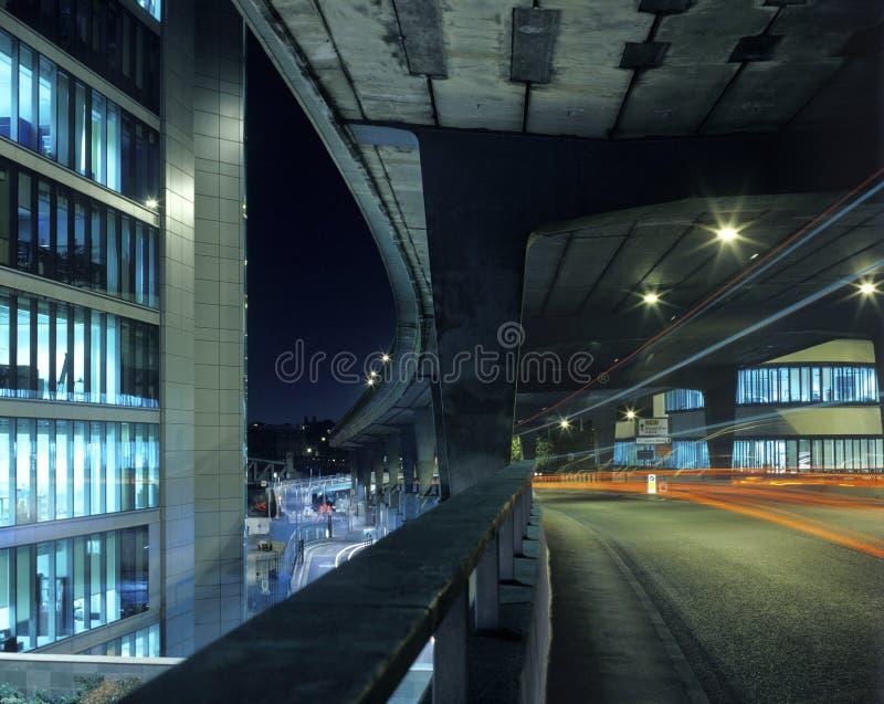 The Underpass stock photos