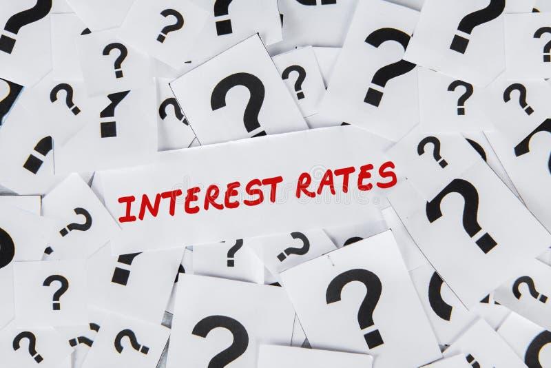 Download Understanding Interest Rates Stock Photo - Image of investigation, enclose: 58936350