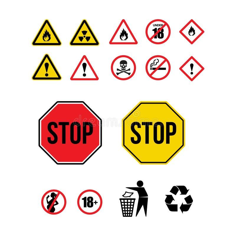 Underteckna symbolen fotografering för bildbyråer