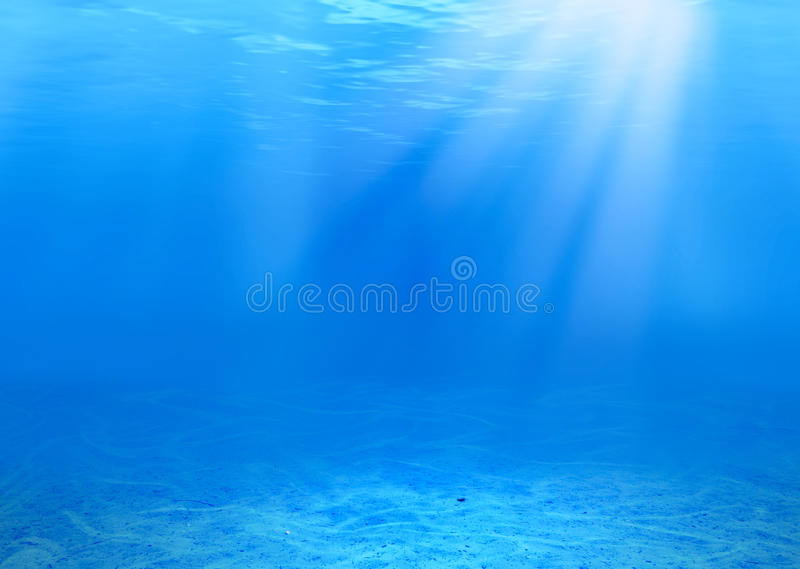 Download Underwater background stock photo. Image of below, nobody - 17064948
