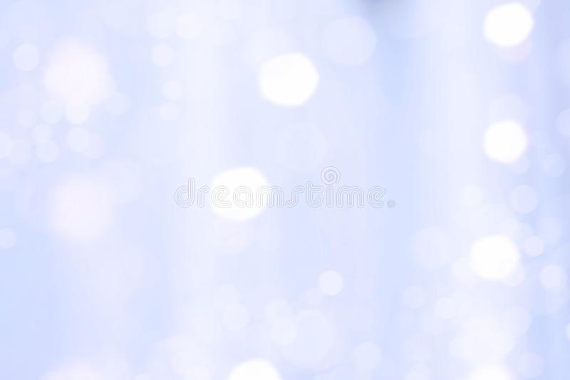 Underwater with sunshine reflections royalty free illustration