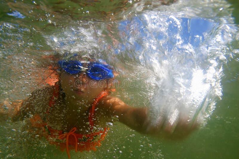 Underwater13 immagine stock libera da diritti