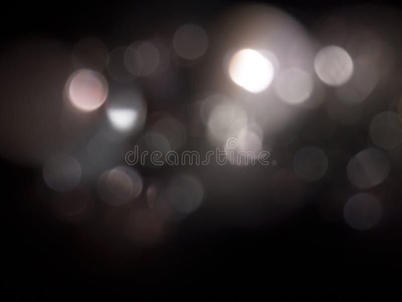 Undeutliche Leuchten 01