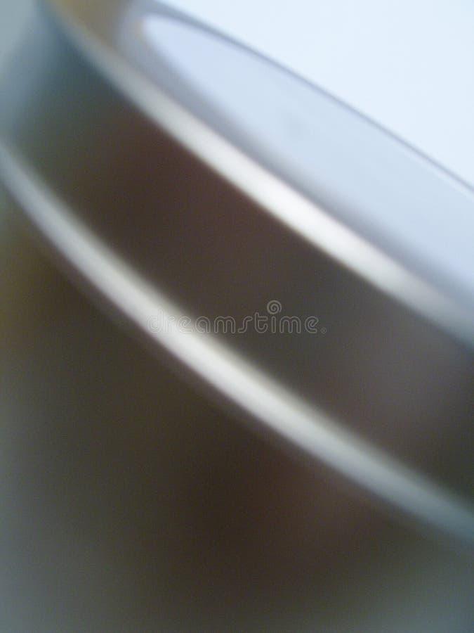 Undeutliche Leuchten lizenzfreie stockbilder