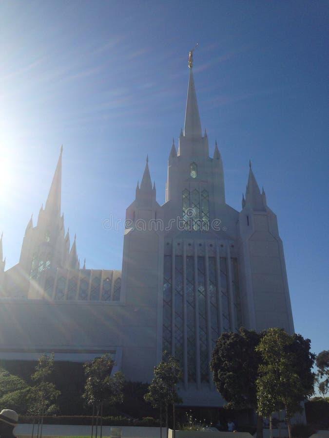 Une église hors de temps photos libres de droits