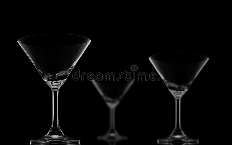 Une deux de tache floue de cocktail glaces pointues et sur - Tache de javel sur du noir ...