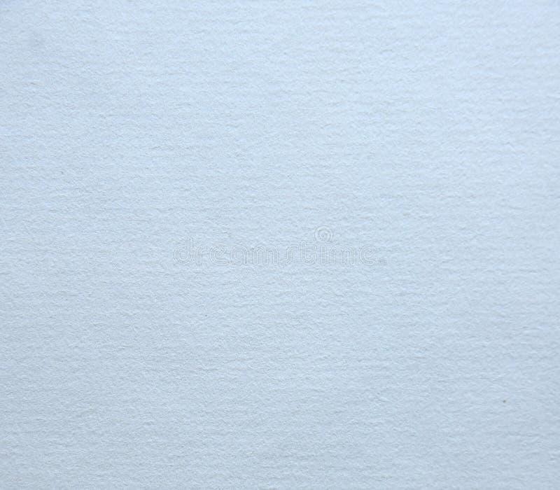 Une feuille de papier étendu antique comme fond images libres de droits