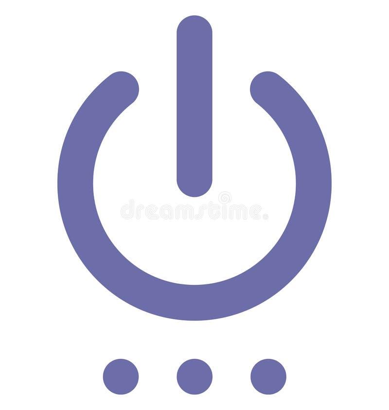 Une icône plus d'isolement de vecteur qui peut facilement modifié ou éditer illustration de vecteur