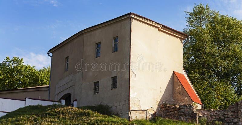 Une partie de forteresse photographie stock