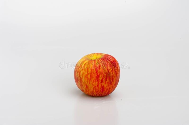 Une pomme photographie stock libre de droits
