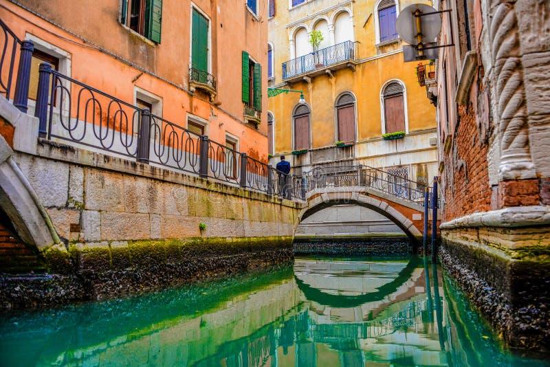 Une visite à Venise photographie stock libre de droits