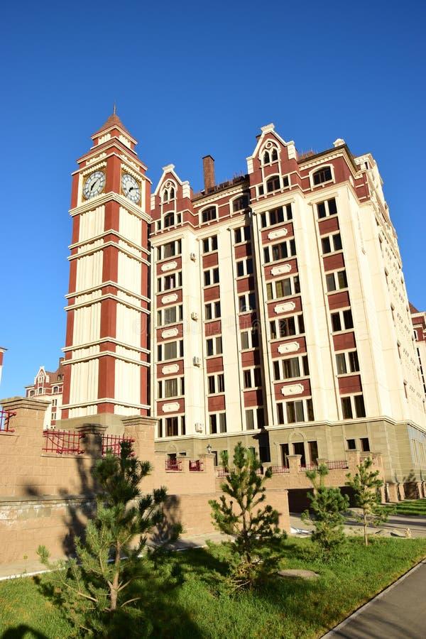 Download Une vue à Astana photographie éditorial. Image du course - 76075167