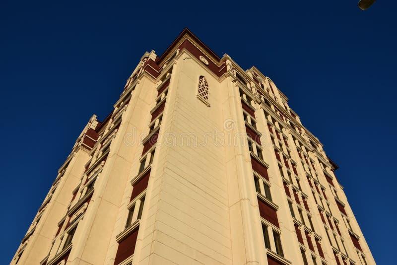 Download Une vue à Astana photo stock éditorial. Image du moderne - 76075353