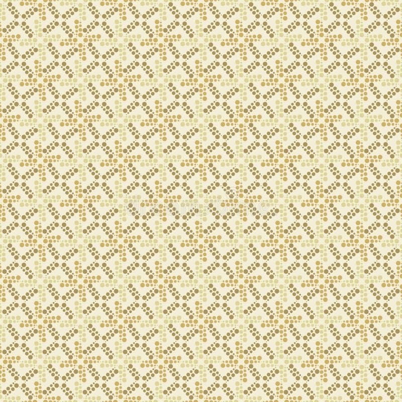 Download Unending raster brown stock vector. Illustration of luxury - 35092554