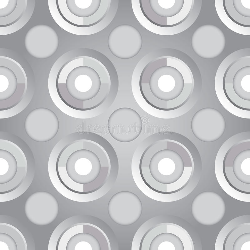 Download Unending Raster Silver Stock Photography - Image: 35093972
