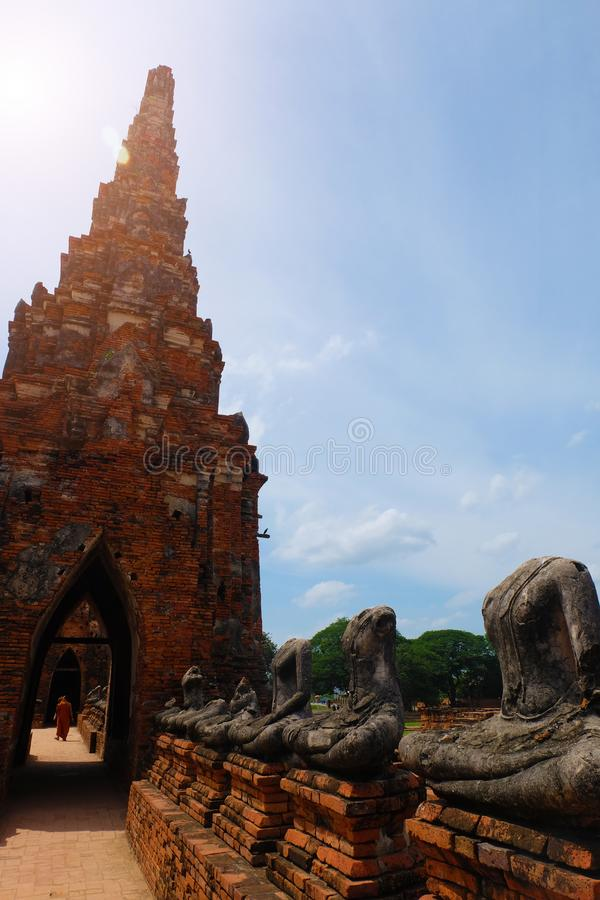 World heritage sites in thailand. The UNESCO has designated five World Heritage Sites in Thailand. The last designation was in 2005, approximately fourteen years royalty free stock photos
