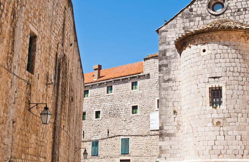 Download Unesco Heritage Dubrovnik Royalty Free Stock Photos - Image: 25597598
