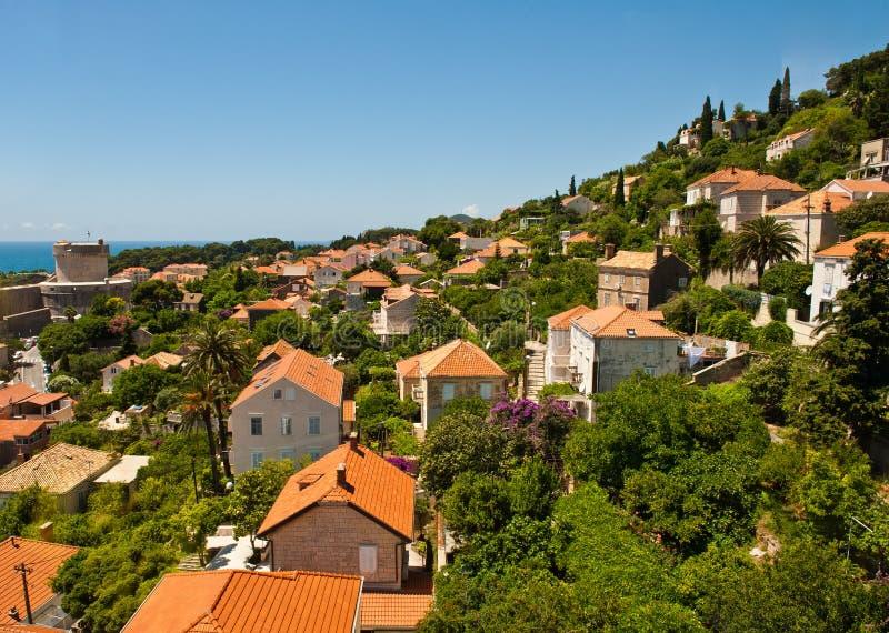 Download Unesco Heritage Dubrovnik Stock Photo - Image: 25597640