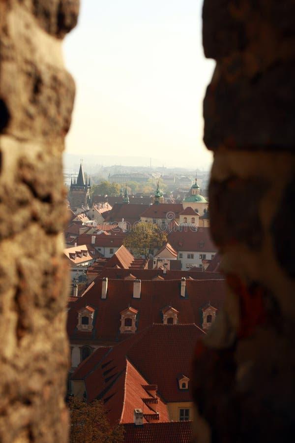 Download UNESCO - Town Cesky Krumlov Stock Image - Image: 16520027