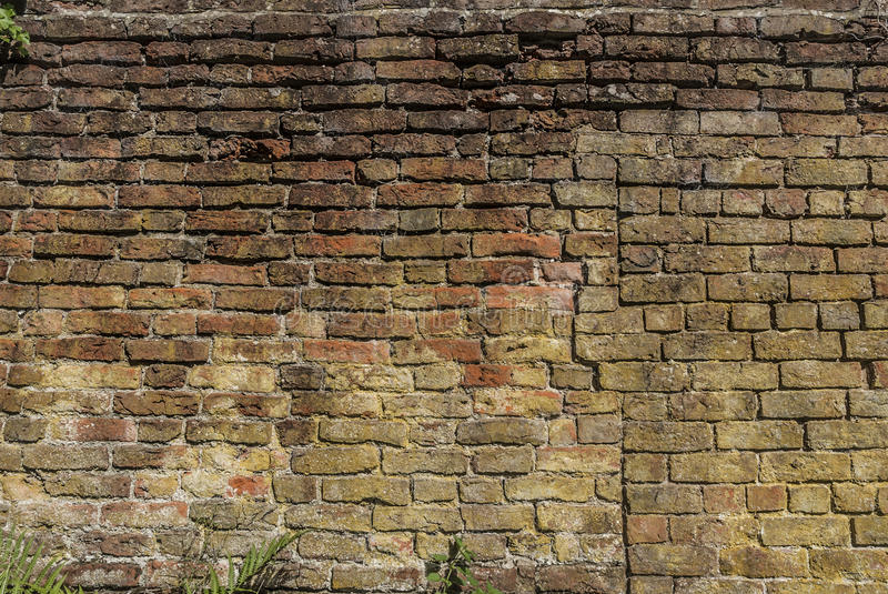 Download Uneven Wall Royalty Free Stock Photos - Image: 35924748