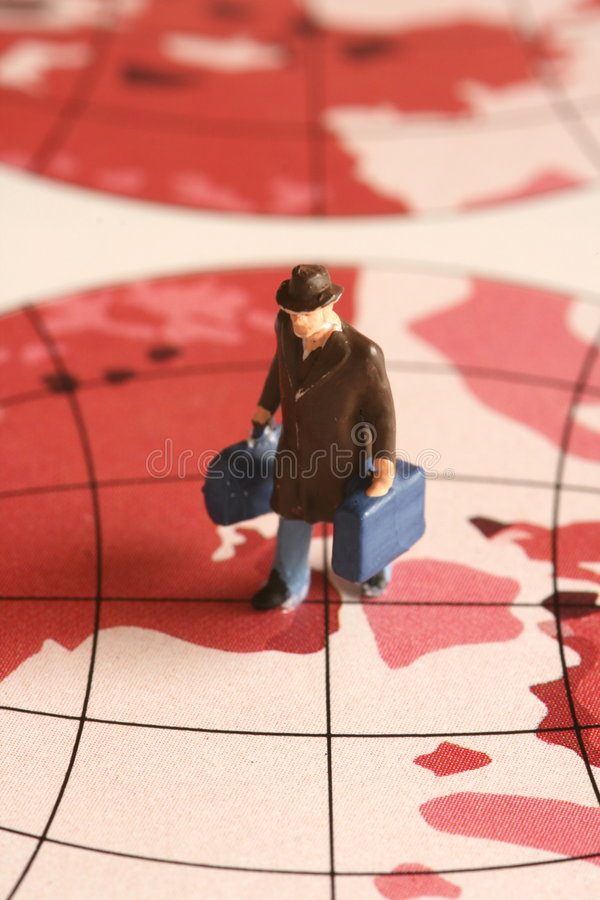 Download Unfamiliar places stock photo. Image of human, globalization - 5424830