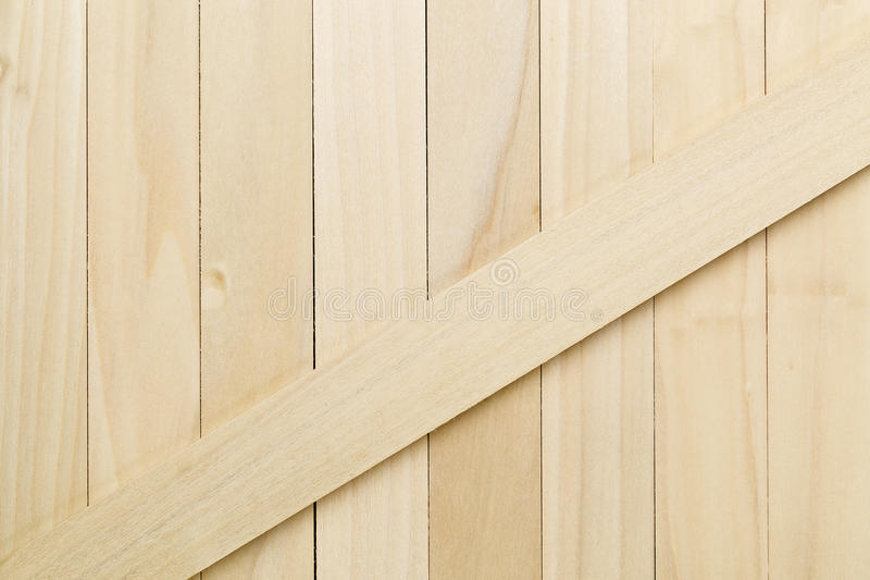 Unfinished poplar wood texture royalty free stock images