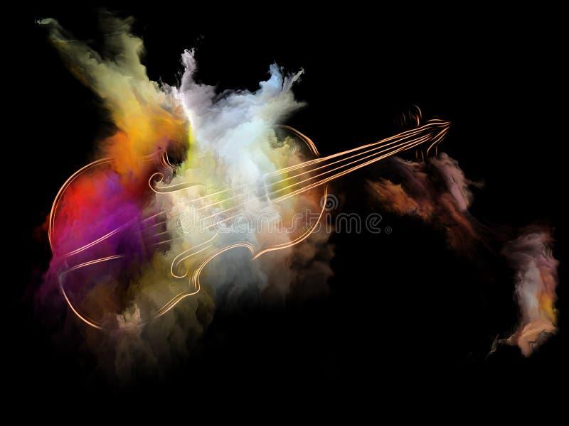 Unfolding нот бесплатная иллюстрация