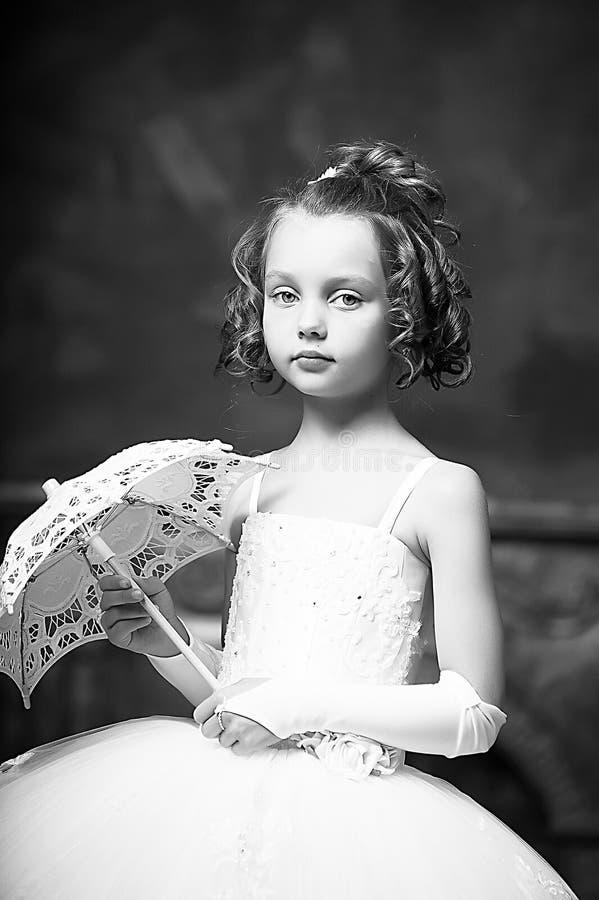 Ung aristokrat arkivfoto