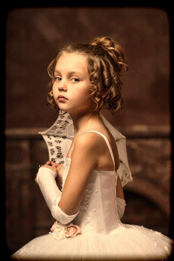 Ung aristokrat royaltyfri bild