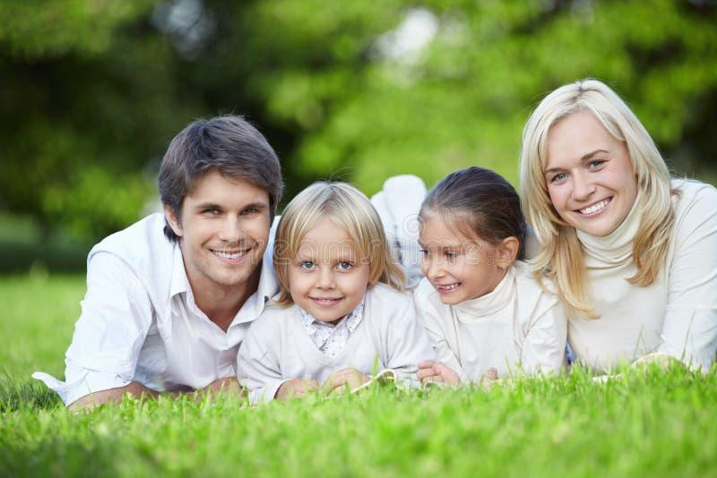 unga familjer