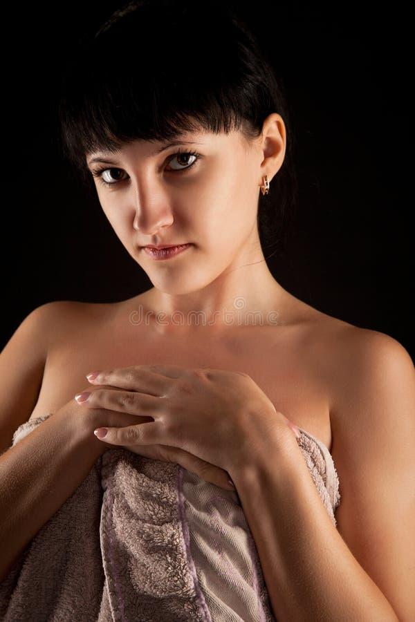 toppmassage nakna unga kvinnor