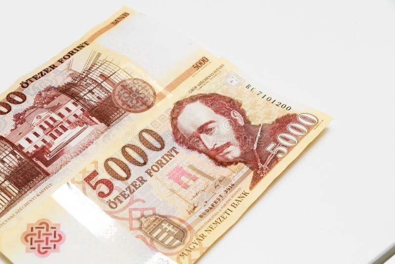ungarisches geld in euro