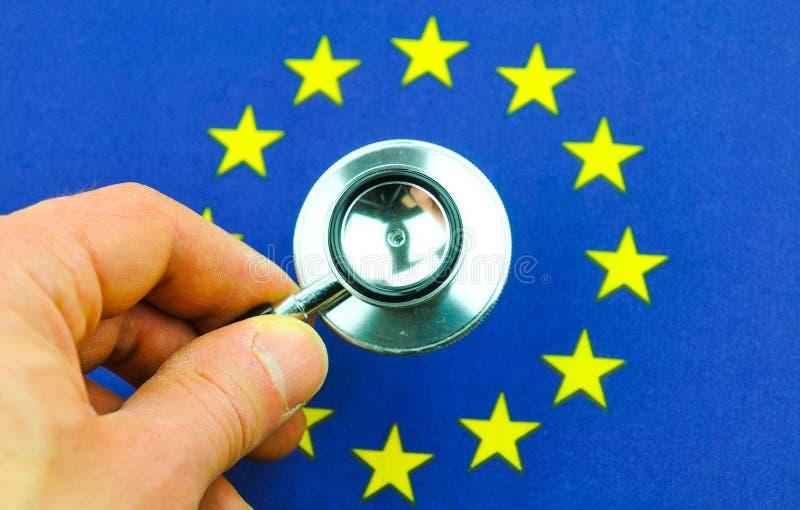 unia europejska obrazy stock