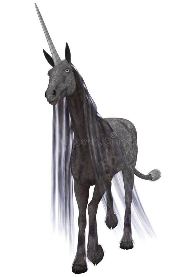 Unicórnio ilustração royalty free