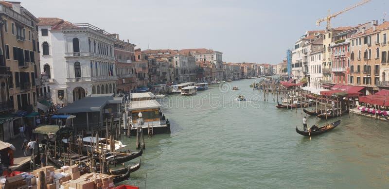 Unica di Venezia fotografia stock